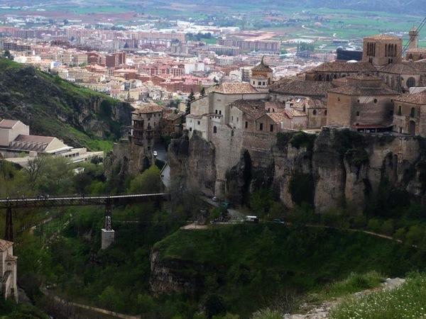 歴史的城塞都市クエンカの画像 p1_6