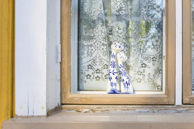 まだ見ぬフィンランド:静かに広がる絵本の世界。世界遺産「ラウマの旧市街」を歩く