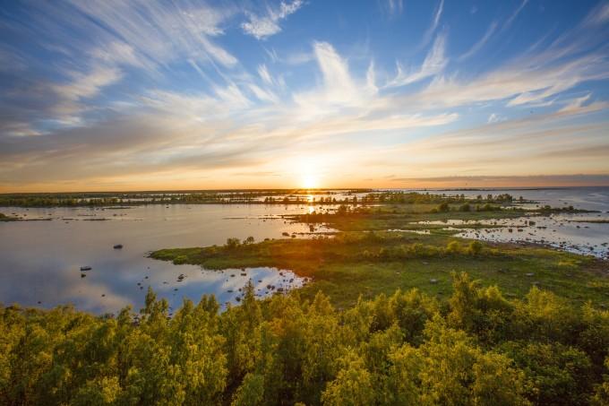 まだ見ぬフィンランド:唯一の世界自然遺産クヴァルケン群島に言葉を失う