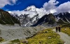 20枚の大迫力の写真で紹介!NZの世界遺産「アオラキ・マウントクック国立公園」