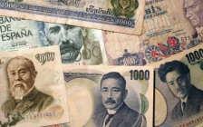 あなたならどこの国で何を食べる?1000円で食べられる海外グルメ5選