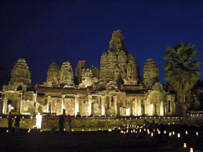 Cambodianighttime