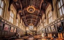 【毎日通いたい】世界の美しすぎる大学ベスト10