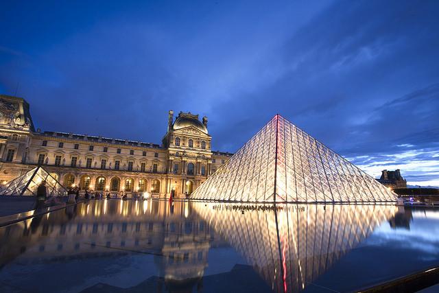 パリ、ロンドン、ロスですら5-6日間で6.98万円
