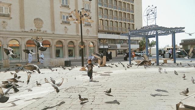 歴史都市ジッダ、メッカへのゲート