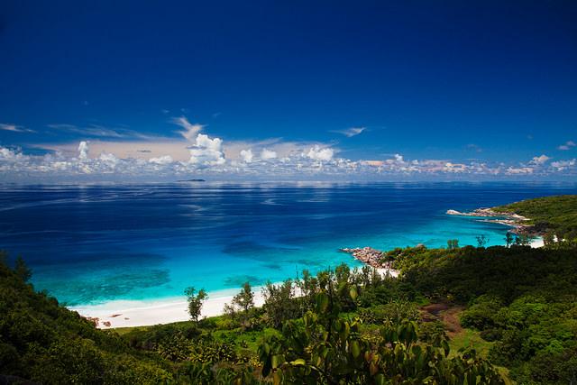 セーシェル諸島の絶景画像 世界一美しいビーチを持つ「セーシェル」の世界遺産まとめ | TABIP