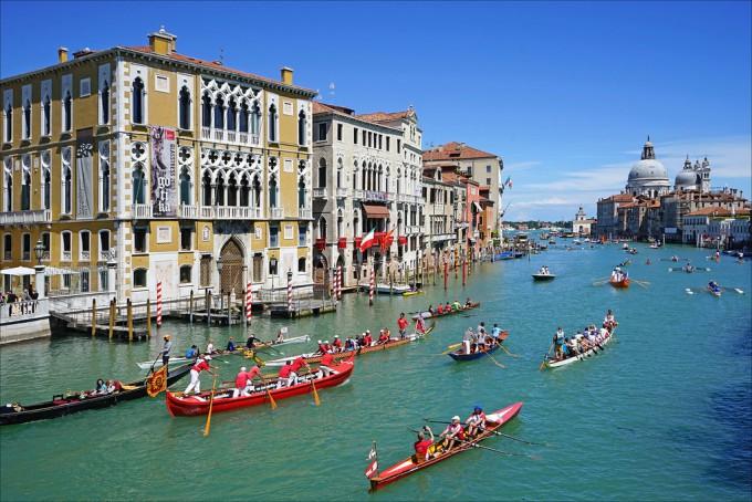 水の都「ベネチア」の7つの魅力と、おすすめの観光スポット11選