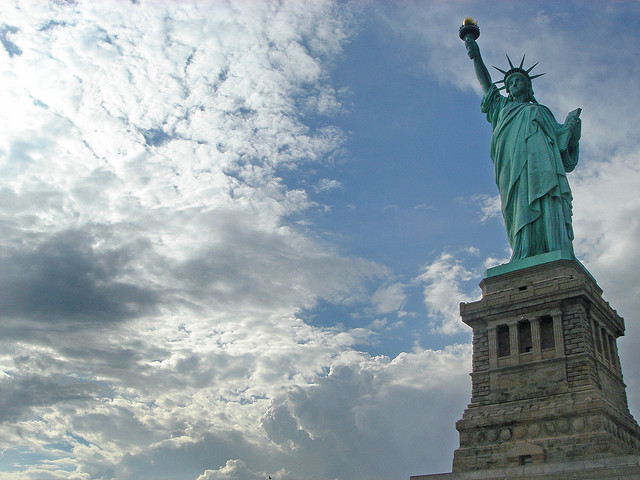 自由の女神像 (ニューヨーク)の画像 p1_11