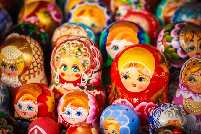 ロシア方面へ旅行する際に気をつけたい4つのこと