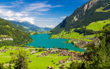 スイスで訪れたいおすすめ観光スポット33選