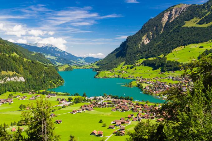 スイスで訪れたいおすすめ観光スポット36選