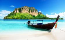タイのビーチリゾート&離島15選