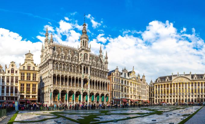 ブリュッセルのオススメ観光スポット13選