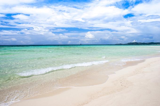 久米島のおすすめ観光スポット10選