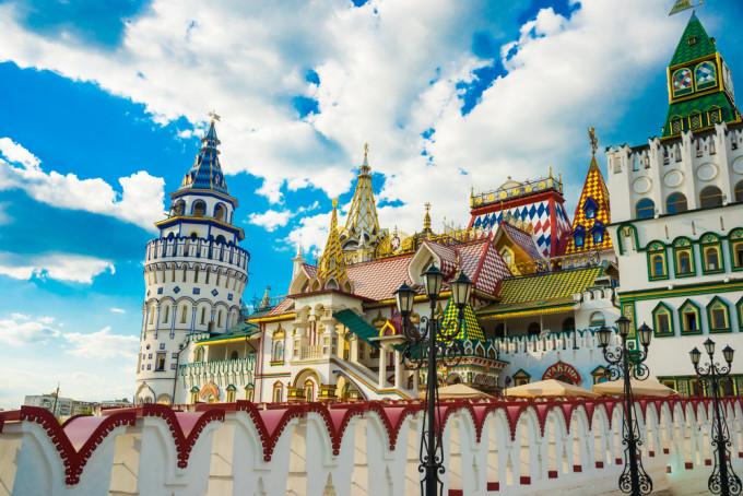 モスクワのおすすめ観光スポット20選