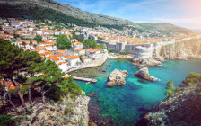 クロアチアのおすすめ観光スポット38選