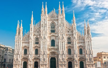 ミラノのオススメ観光スポット23選