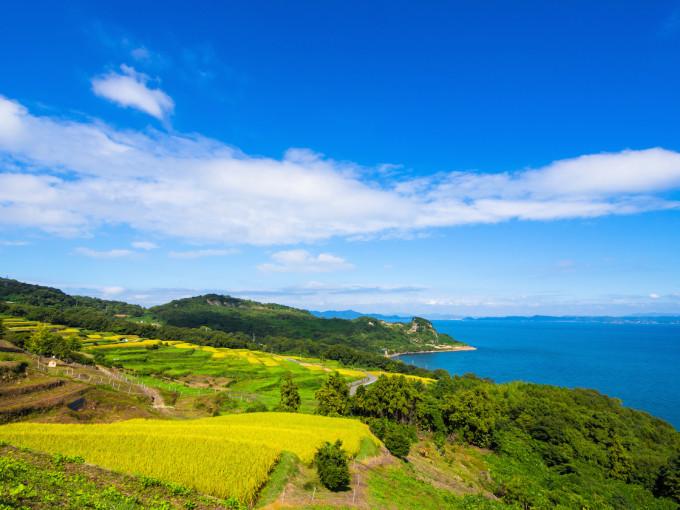 アートと自然が共生する「豊島」のおすすめ観光スポット18選