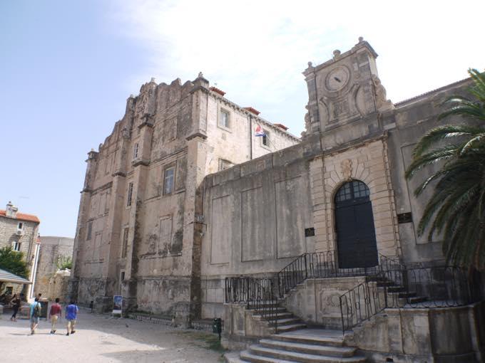 聖イグナシオ教会