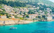 クロアチアの世界遺産「ドブロブニク」のオススメ観光スポット14選