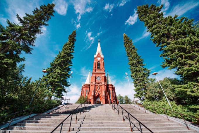 フィンランドの観光スポット36選