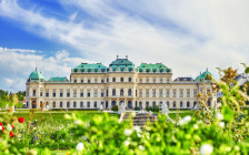 オーストリアのオススメ観光スポット30選