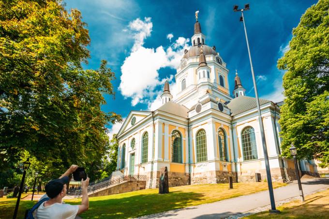 スウェーデンのおすすめ観光スポット33選