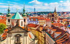 魅惑のプラハでおすすめの観光スポット45選