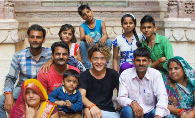 「世界1ウザい」と言われるインドを楽しむための心構え