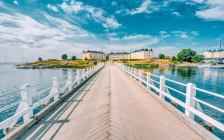 一番近いヨーロッパ!フィンランド・ヘルシンキの観光スポット32選