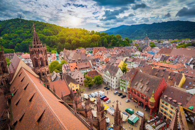 絶対行くべきドイツの注目観光スポット33選