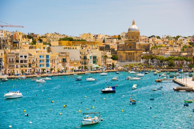 ヨーロッパで大注目!私が「マルタ留学」をおすすめする6つの理由