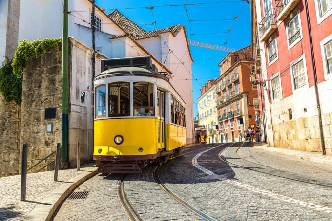 「路面電車」を乗りこなしてヨーロッパ旅行を少し素敵に♪