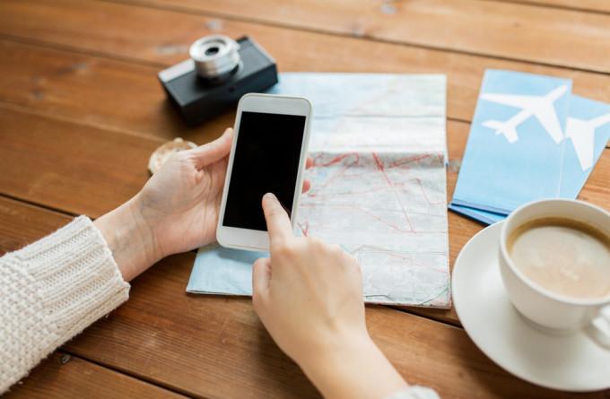 LINEが搭乗券がわりに!「AIRDO×LINE」の新サービスが10月18日に登場予定