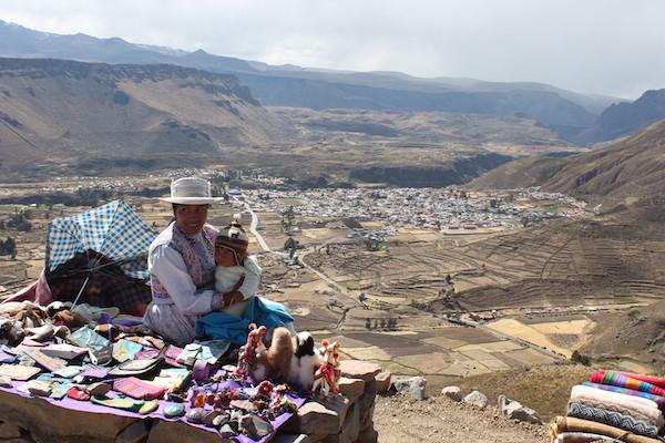 無計画だった僕が高山病にもかからずペルー各地を快適に旅できたワケ
