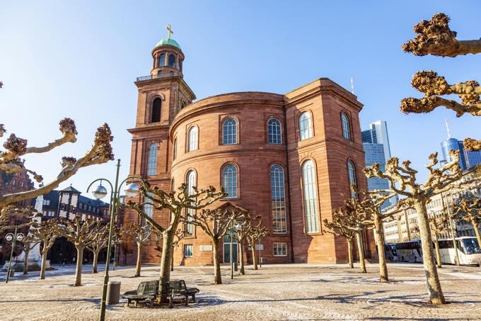 パウルス教会