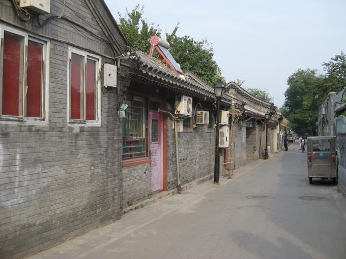 胡同(北京)