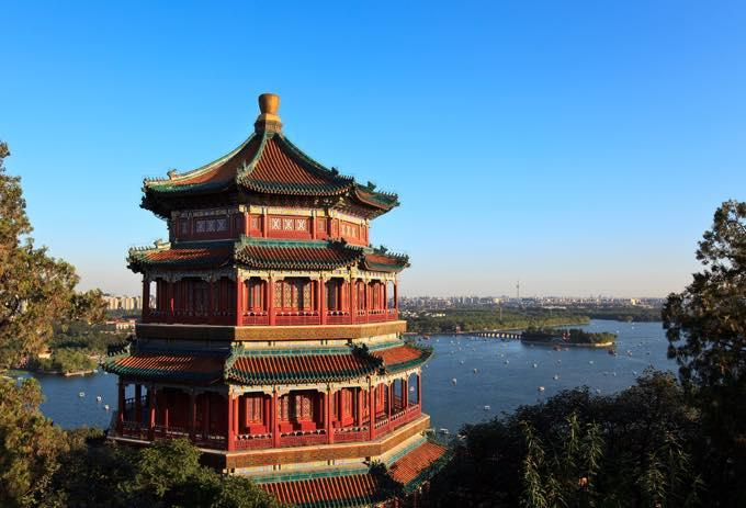 頤和園(北京)