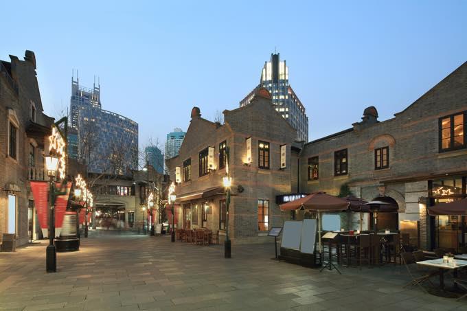 新天地(上海)