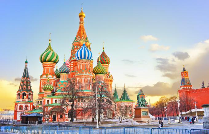 ロシアの治安は?物価は?ロシア旅行に必要な基本情報まとめ
