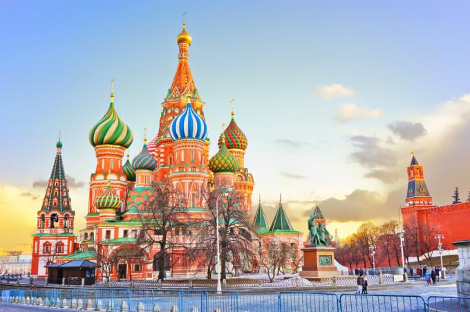 ロシア旅行の前に!物価・治安など基本情報まとめ