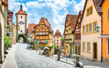 【ドイツ旅行が1名様に当たる!】 京都で開催のドイツを学ぶ旅大学に参加すべき7つの理由