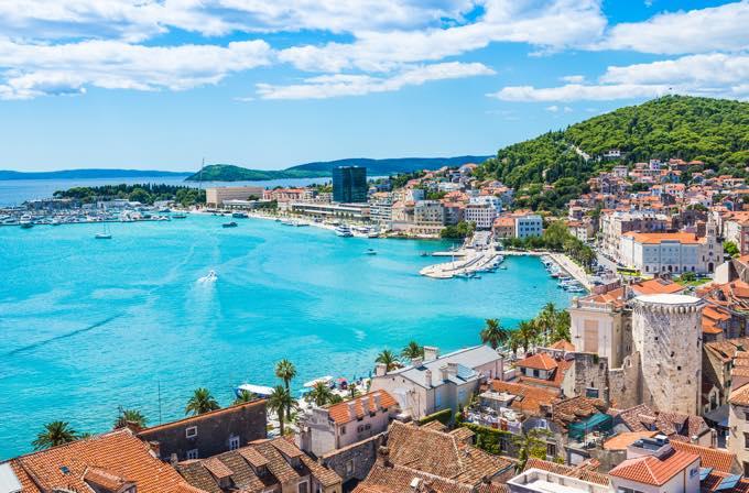クロアチアの治安は?物価は?クロアチア旅行で知っておくべき基本情報