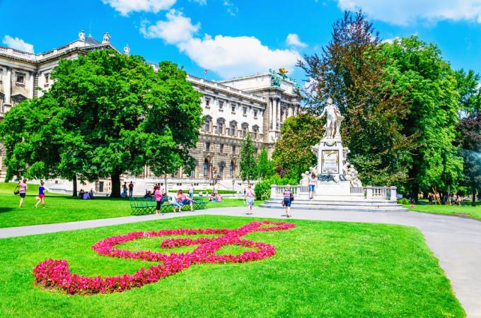 音楽の都ウィーンのおすすめ観光スポット29選