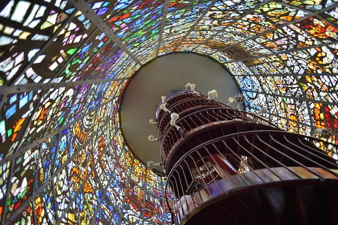 箱根彫刻の森美術館美術館