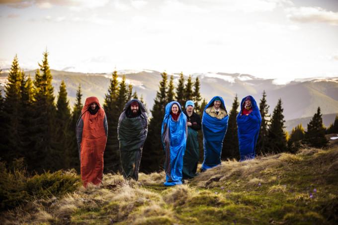 おすすめの寝袋10選!キャンプで快適な夜を過ごすにはこれで決まり