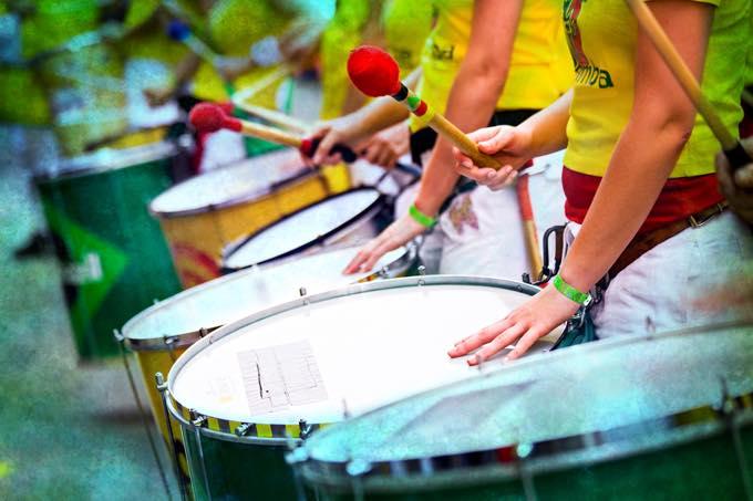 ブラジルのイベント