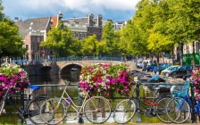 アムステルダムのオススメ観光スポット35選