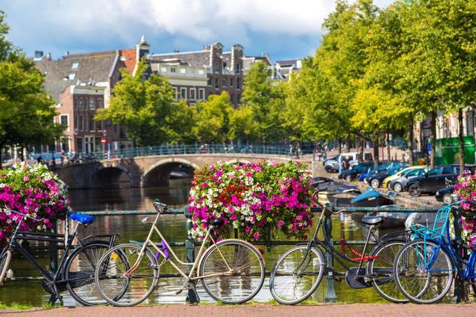 アムステルダムのオススメ観光スポット40選