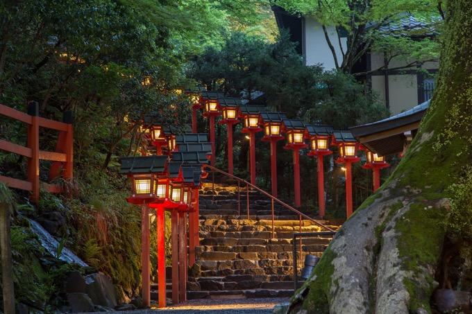 京都のオススメ穴場観光スポット30選